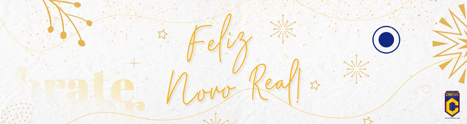 ano novo real